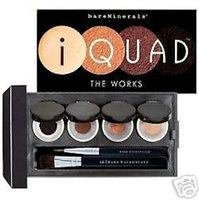 bareMinerals iQuad Eyeshadow Compact Quad