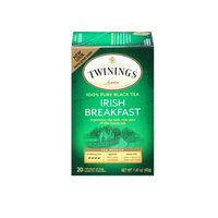 TWININGS® OF London Irish Breakfast Tea Bags