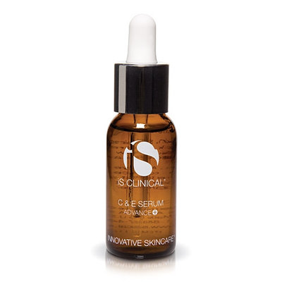 iS Clinical C and E Serum Advance 1 oz