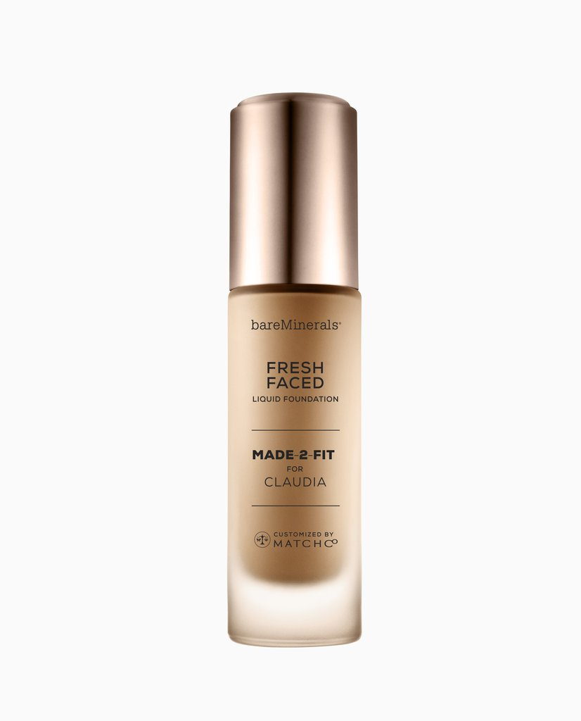 bareMinerals MADE-2-FIT Fresh Faced Liquid Foundation
