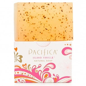Pacifica Island Vanilla Natural Soap