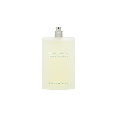 L'eau D'issey Issey Miyake 4.2 ozEDT Spray (Tester) Men