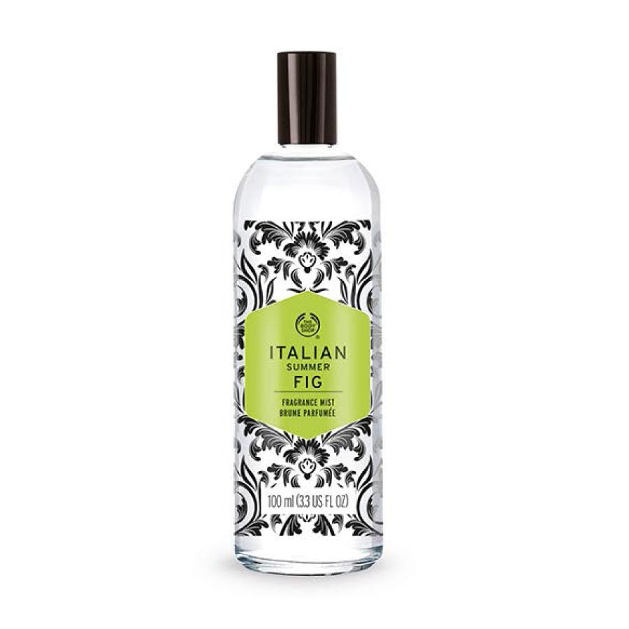 The Body Shop Italian Summer Fig Fragrance Mist 3.3 fl oz