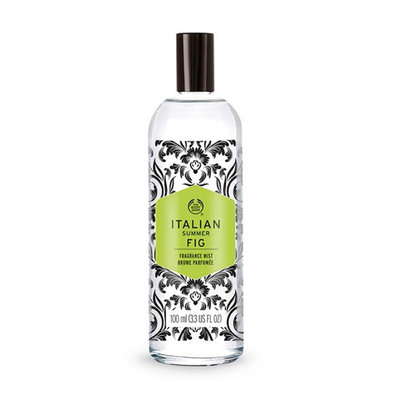 THE BODY SHOP® Italian Summer Fig Fragrance Mist