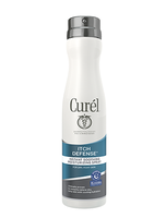 Curél® ITCH DEFENSE® INSTANT SOOTHING MOISTURIZING SPRAY FOR DRY ITCHY SKIN