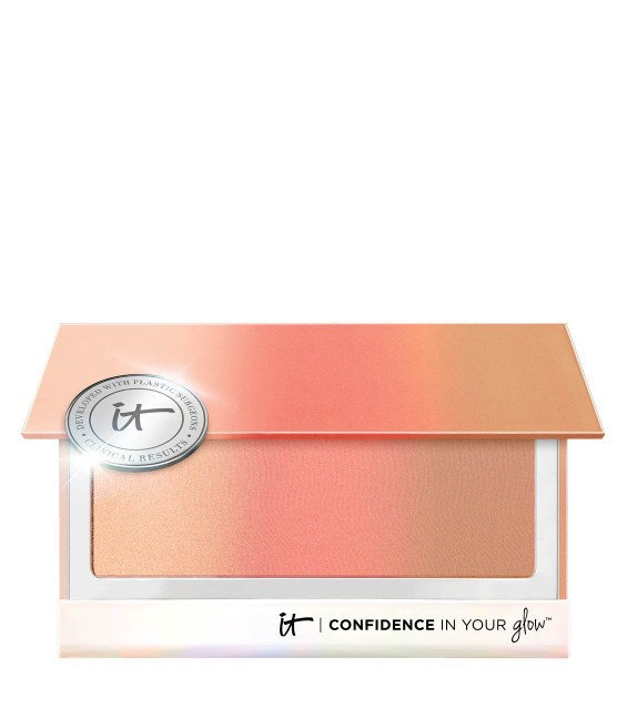Slide: IT Cosmetics® Confidence in Your Glow™