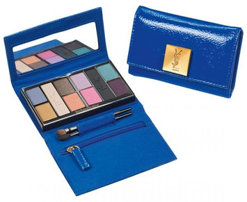 Yves Saint Laurent Extremely YSL For Eyes Makeup Palette