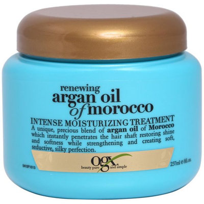 OGX® Argan Oil Of Morocco Intense Moisturizing Treatment