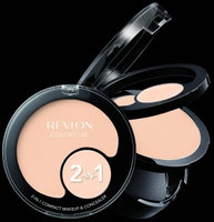 Revlon Colorstay 2 In 1 Compact Makeup & Concealer