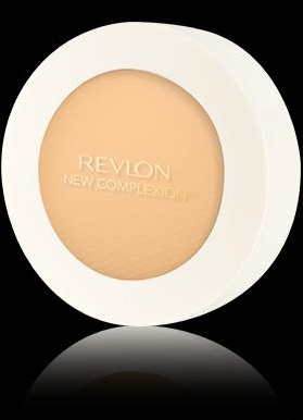 Revlon New Complexion One step Compact Makeup