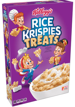 Kellogg's® Rice Krispies Treats® Cereal