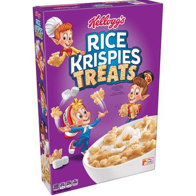 Kellogg's® Rice Krispies Treats® Cereal