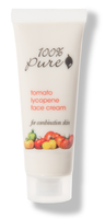 100% Pure Tomato Lycopene Face Cream