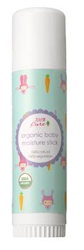 100% Pure Organic Baby Moisture Stick