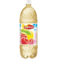 Lipton® Iced White Tea with Raspberry