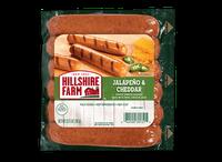 Hillshire Farm Jalapeño Cheddar Links