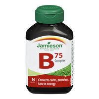 Jamieson B Complex 75 mg