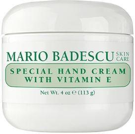 Mario Badescu Special Hand Cream with Vitamin E (Jar)