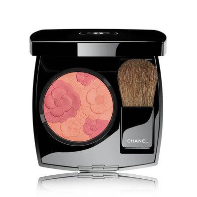 CHANEL Jardin De Chanel Blush Camélia Rosé