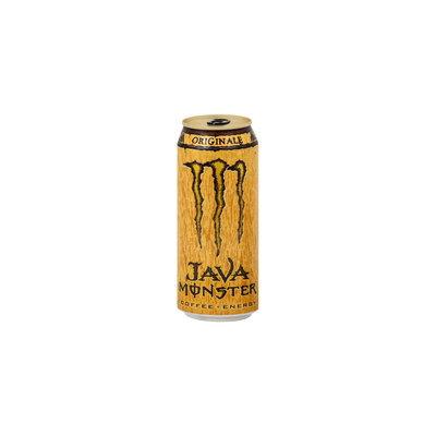Java Monster Energy Original