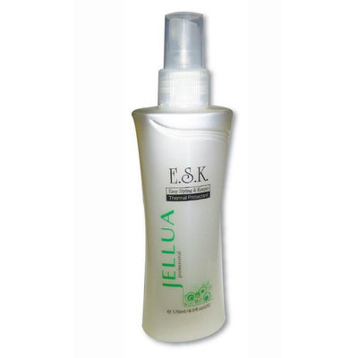 Jellua E.S.K. Easy Styling and Keeper Thermal Protectant 6 oz