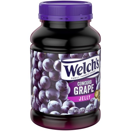 Welch's® Concord Grape Jelly