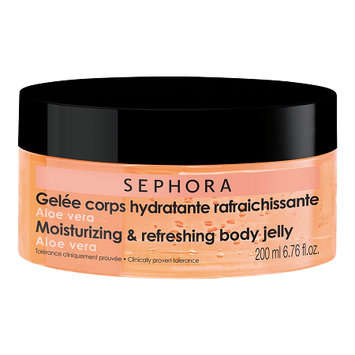 SEPHORA COLLECTION Moisturizing & Refreshing Body Jelly