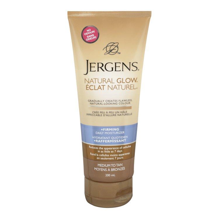 Jergens Natural Glow Foam Reviews