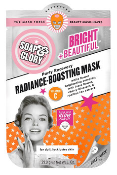Soap & Glory Bright & Beautiful Radiance Boosting Mask