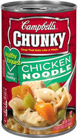Campbell's® Healthy Request® Chicken Noodle Soup
