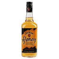 Jim Beam Honey Kentucky Straight Bourbon Whiskey