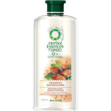 Herbal Essences Naked Smooth & Soft Shampoo
