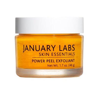 January Labs Glow and Go Power Peel Exfoliant