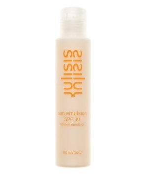 Julisis Sun Emulsion SPF30