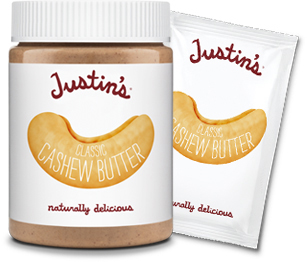 Justin's Classic Cashew Butter