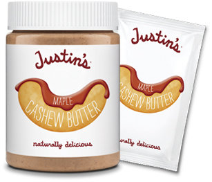 Justin's Maple Cashew Butter