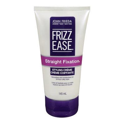 John Frieda Frizz-Ease Straight Fixation Styling Creme