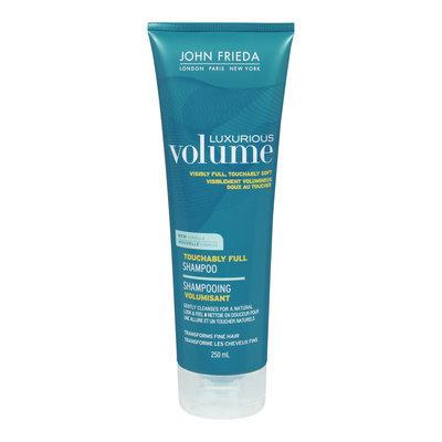 John Frieda Luxurious Volume Touchably Full Shampoo