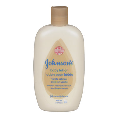Johnson's Baby Lotion