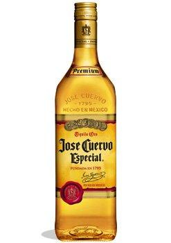 Jose Cuervo Tequila