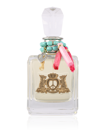 Juicy Couture Peace Love & Juicy Couture Eau De Parfum