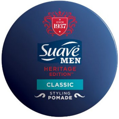 Suave® Men Heritage Edition™ Classic Styling Pomade