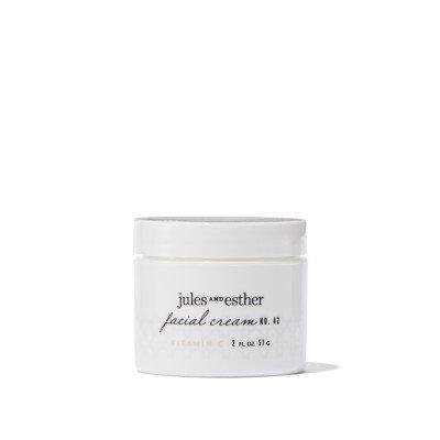 Jules & Esther Vitamin C Facial Cream