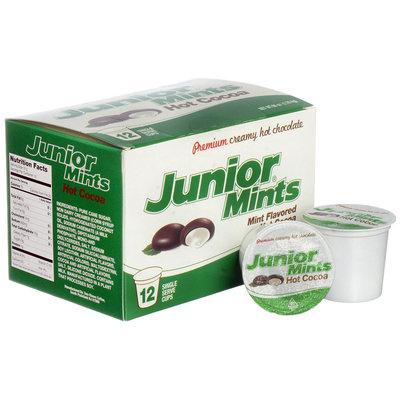 Junior Mints Single Serve Hot Cocoa Pod