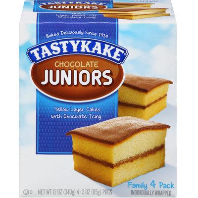 Tastykake® Chocolate Juniors