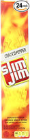 Slim Jim Giant Meat Cracked Pepper Stick