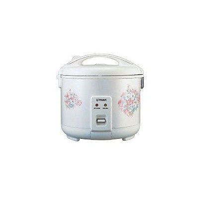 Tiger Corporation Tiger Electric Rice Cooker - 3 Cups - JNP-0550