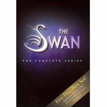Universal The Swan - The Complete Series