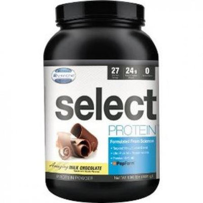 PES Select Protein Amazing Blondie 27 Servings
