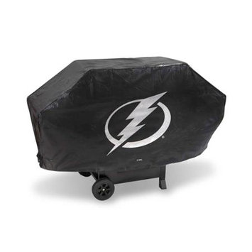Nhl Tampa Bay Lightning Deluxe Grill Cover, Multi/None